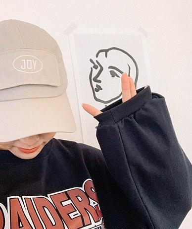 口袋式欢乐帽