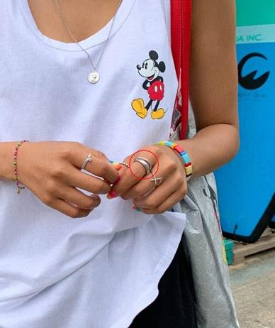 戴安娜戒指