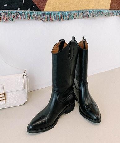 乍得长靴_ss6006