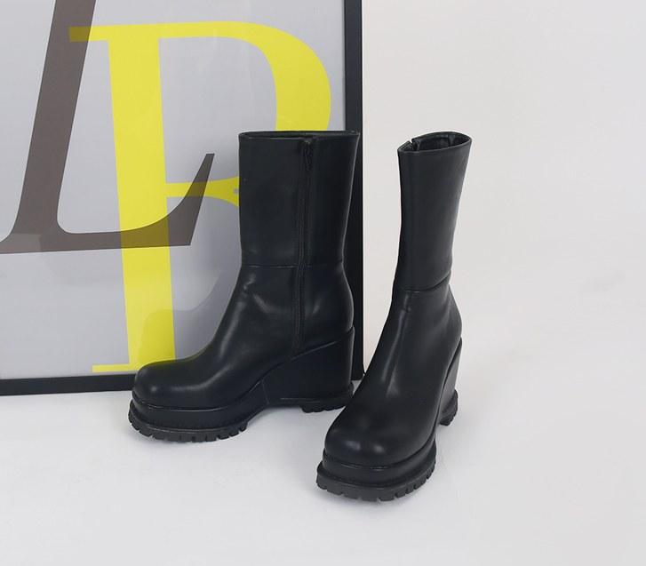 Zeodo长靴_5820